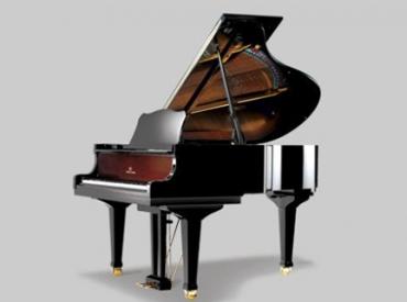 英昌三角钢琴